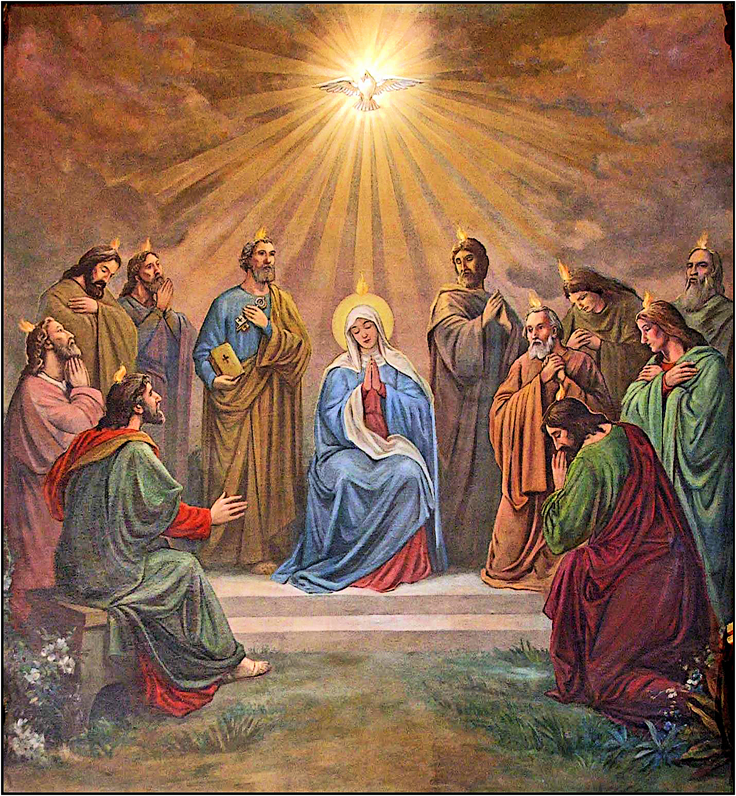 pentecost - photo #18